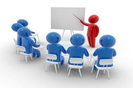 семинары, курсы, тренинги