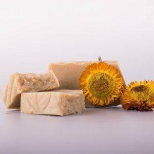 мыло горчичное