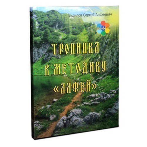 "Книга ""Тропинка в методику ""Алфей"""